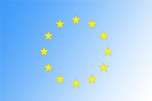 La bandiera dell'UE per salvaguardare l'integrità ambientale