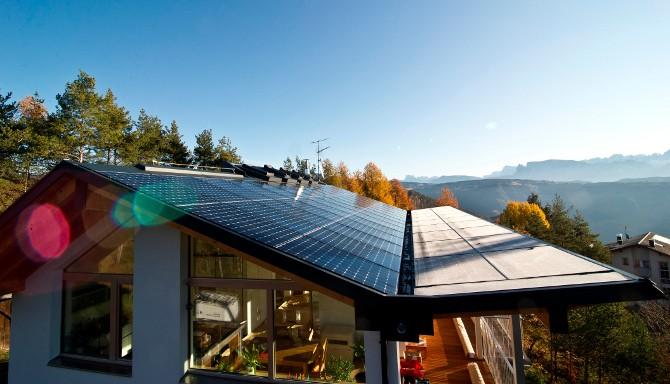 Risparmio energetico: investimenti per Bolzano KlimaLand