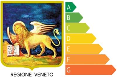 Certificazione energetica degli edifici in Veneto