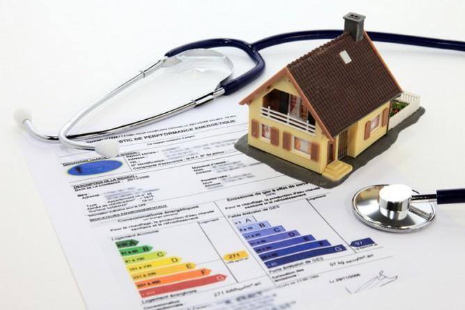 Come avviene l'autodichiarazione di prestazione energetica dell'edificio?