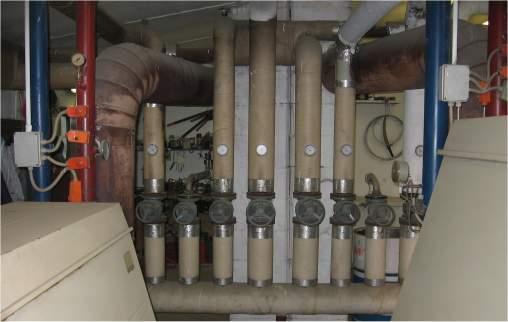 Impianti termici: dal 12 luglio le nuove regole