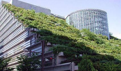 Edifici verdi, quali sono i vantaggi secondo la Commissione Europea?