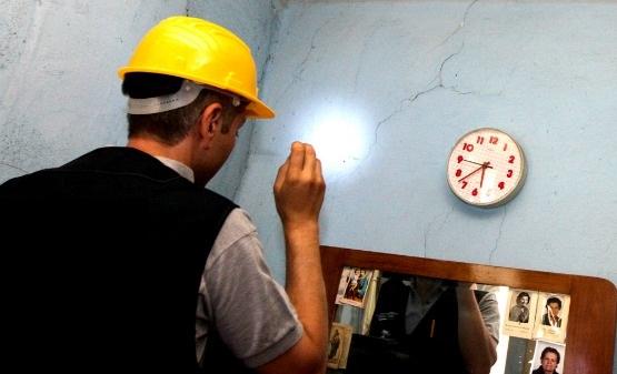 certificazione sismica