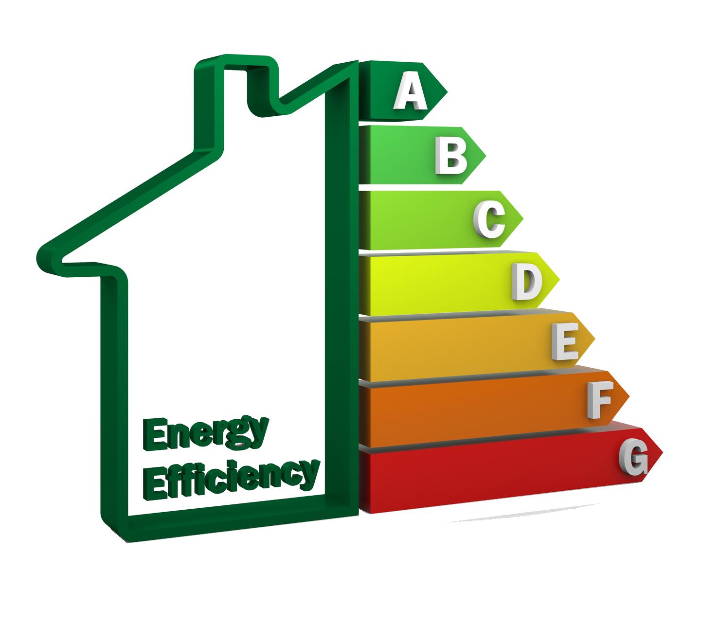 Classe certificazione energetica